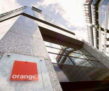 Internet Tu i Tam w Orange