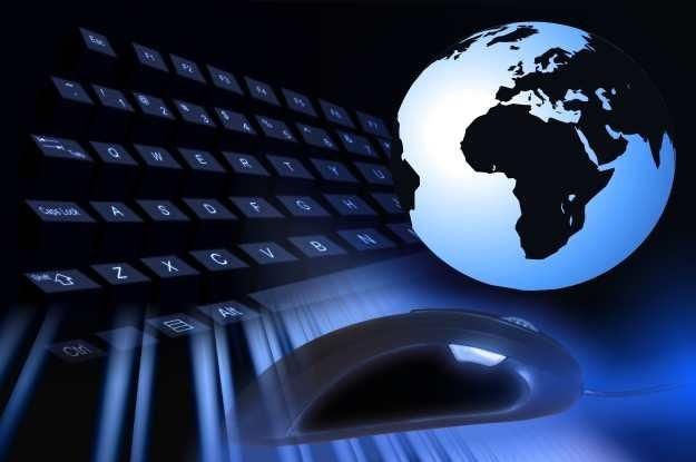 Internet w Europie spyspiesza, ale nie w Polsce   fot. ilker /stock.xchng