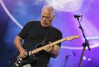 Internetowa celebrytka nie poznała Davida Gilmoura