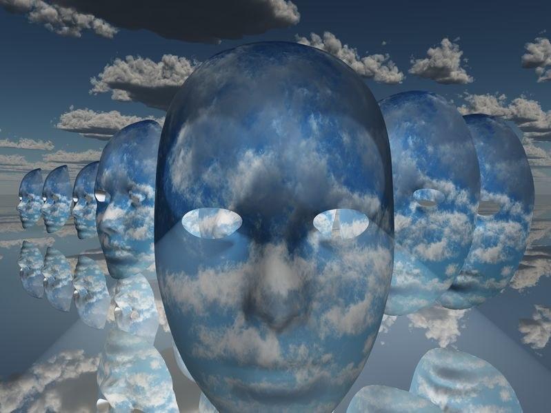 Interpretacja i archiwizowanie snów jest bardzo trudne /©123RF/PICSEL