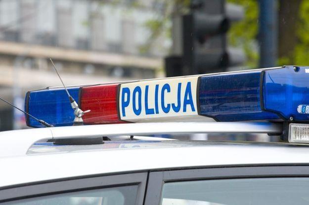 Interweniowali policjanci i pogotowie /123RF/PICSEL