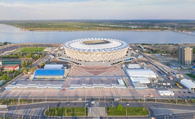 Inwazja meszek na stadion w Wołgogradzie. Tam Polacy zagrają kolejny mundialowy mecz