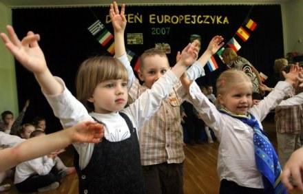 Inwazja na miejskie przedszkola / fot. M. Grzelak /Nowy Łowiczanin