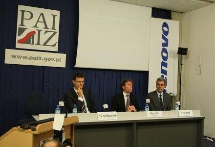 Inwestycja ma dać 1000 miejsc pracy. /INTERIA.PL/informacje prasowe