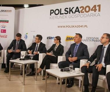 Inwestycje w Polsce: Wciąż musimy gonić Zachód