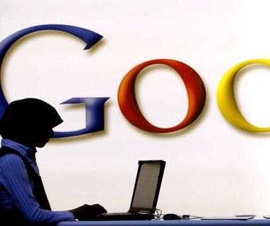 Inżynier Google'a wykradał poufne dane