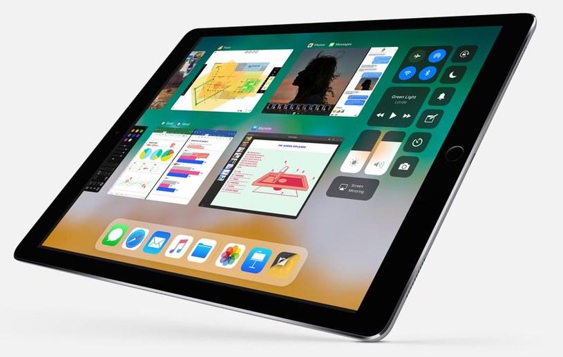 iOS 11.0.1 zawiera pakiet poprawek, które usprawnią pracę urządzeń /materiały prasowe