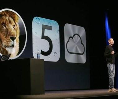iOS 5 - nowy system operacyjny dla iPhone'a i iPada
