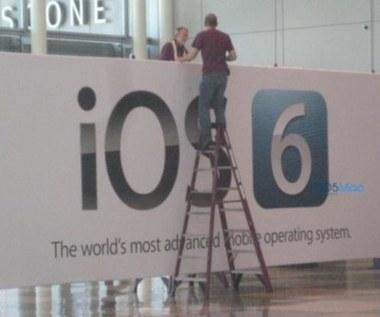 iOS 6 bez wsparcia dla pierwszego iPada, dzisiaj premiera