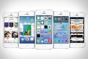 iOS 7 wreszcie dostępny do pobrania