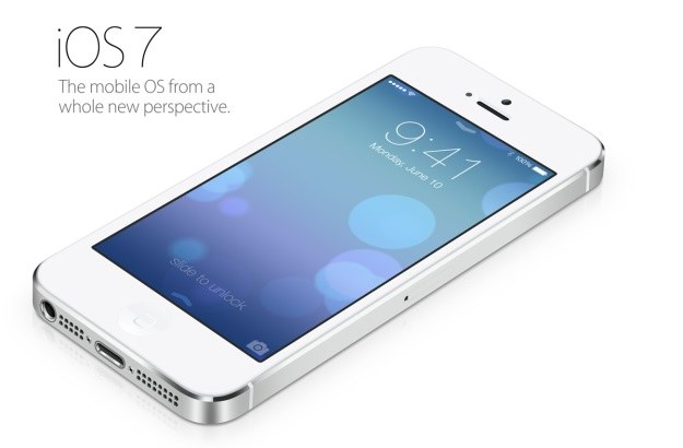 iOS 7 zadebiutuje na rynku jesienią /INTERIA.PL