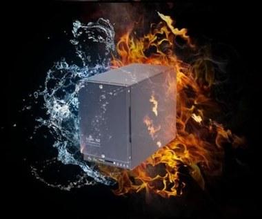 ioSafe N2 - dysk, któremu nie straszne pożary i powodzie