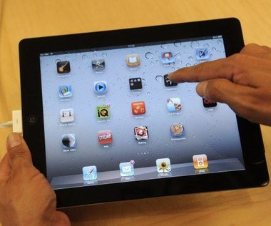 iPad 2 - test wideo