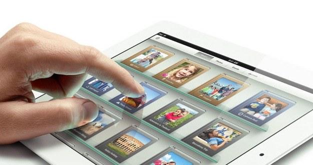 iPad 4 128 GB - teraz także dostępny w Polsce /materiały prasowe