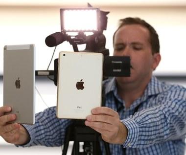 iPad Air 3 bez 3D Touch, ale w pierwszej połowie 2016 roku?