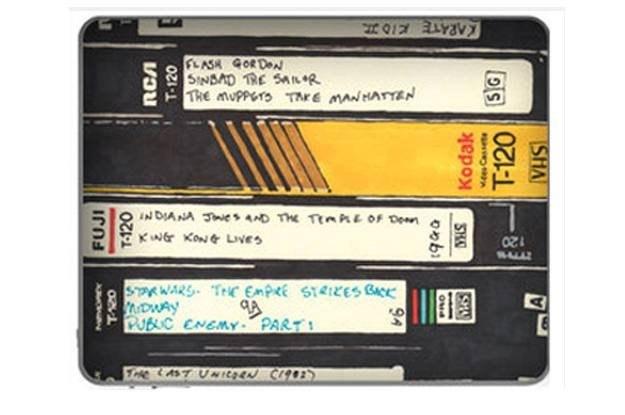 iPad, jak stare kasety wideo /gizmodo.pl
