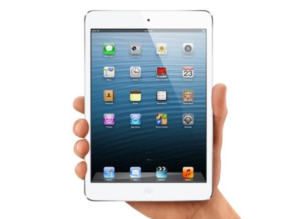 iPad mini - obok Nexusa 7 to najlepszy tablet ze swojego segmentu /materiały prasowe