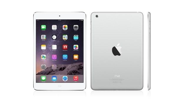 iPad mini /materiały prasowe