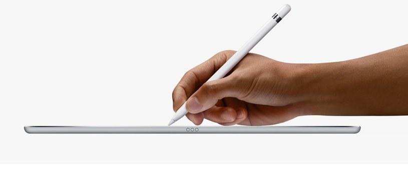 """iPad Pro 12.9"""" /materiały prasowe"""