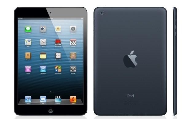 iPadowi mini brakuje tylko wyższej rozdzielczości i mocniejszego układu /materiały prasowe