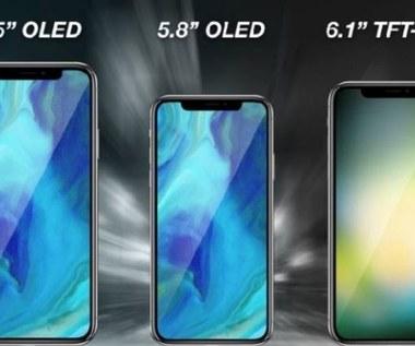 iPhone 2018 - co wiemy o tegorocznych modelach