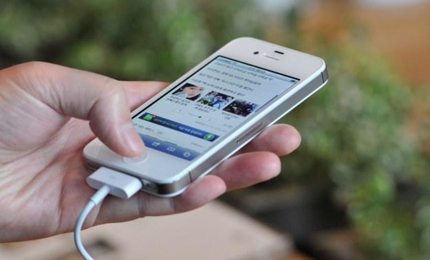iPhone 4s również otrzymał iOS-a 9.2.1 /AFP