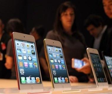 iPhone 5 - czy odniesie rynkowy sukces