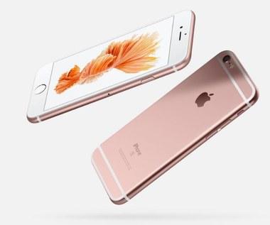 iPhone 6 32 GB na polskim rynku