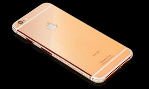 iPhone 6 Diamond Ecstasy - jeden z najdroższych smartfonów świata