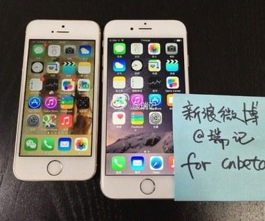 iPhone 6 - dzisiaj premiera