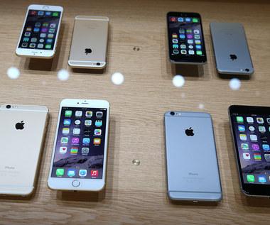 iPhone 6 i iPhone 6 Plus - data polskiej premiery