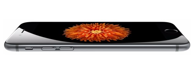 iPhone 6 /materiały prasowe