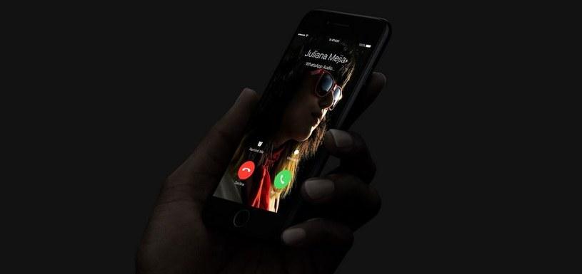 iPhone 7 /materiały prasowe