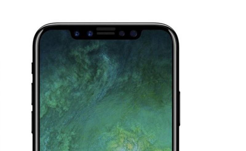 iPhone 8 będzie pierwszym smartfonem z tego typu rozwiązaniem /iDropNews /Internet