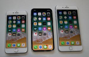 iPhone 8 cena, iPhone X cena i data premiery