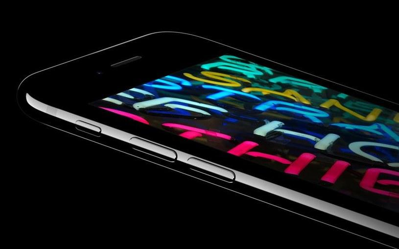 iPhone 8 może być trudno dostępny /materiały prasowe