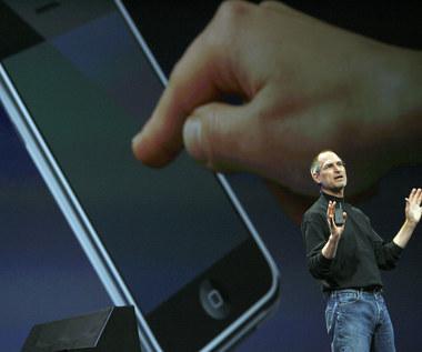iPhone – jak firma Apple wynalazła smartfon na nowo