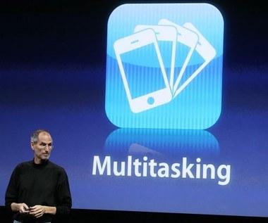 iPhone OS 4 - wreszcie z multitaskingiem