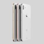iPhone X, iPhone 8 i iPhone 8 Plus - wiemy już o nich wszystko