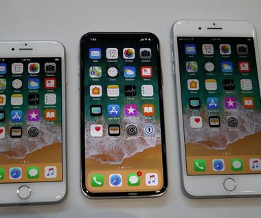 iPhone X, iPhone 8 i iPhone 8 Plus - zdjęcia z Steve Jobs Theatre