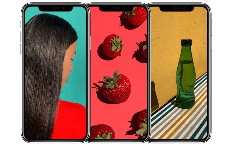 iPhone X to multimedialny kombajn /materiały prasowe