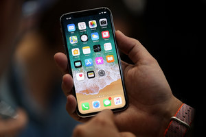 iPhone X - wady i zalety flagowca Apple