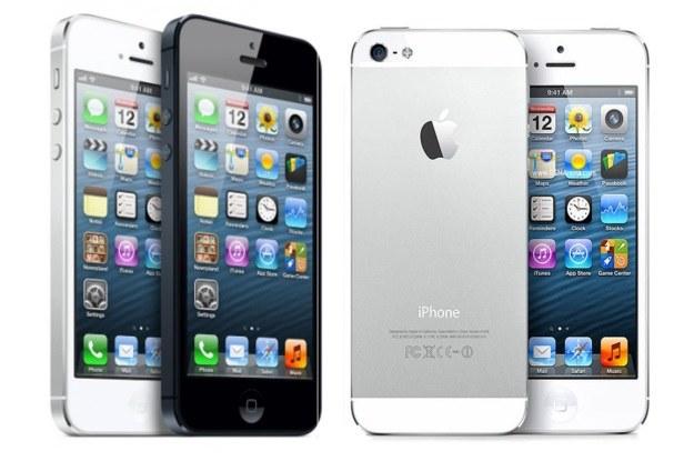 iPhone'y 5S i 5C będą tańsze dzięki sprzedaży starszych modeli do oficjalnych salonów Apple /materiały prasowe