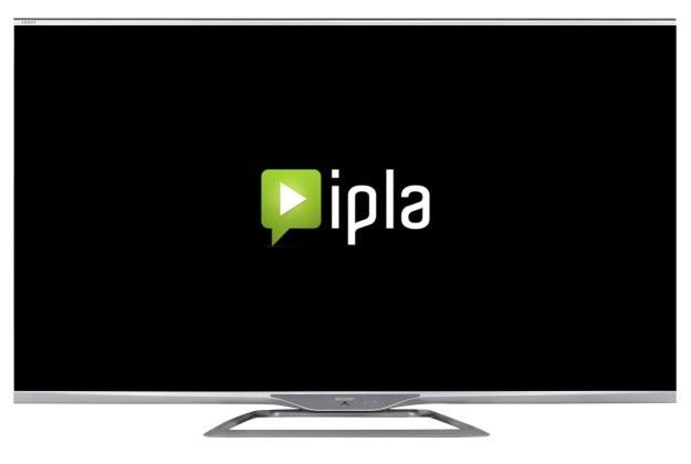 IPLA trafi do telewizór marki Sharp /materiały prasowe