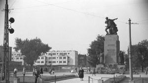 IPN będzie edukował o pomniku Braterstwa Broni