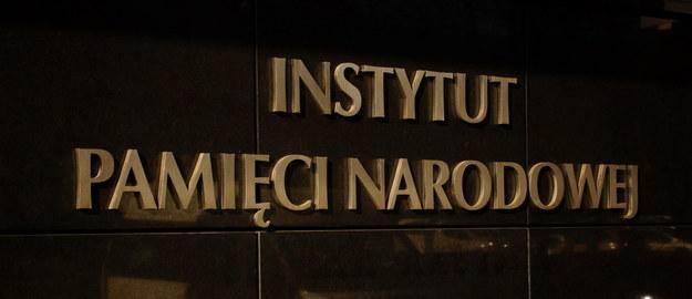 IPN: nie ma podstaw do wznowienia śledztwa ws. zamordowania żydowskich kobiet /Michał Dukaczewski /RMF24.pl
