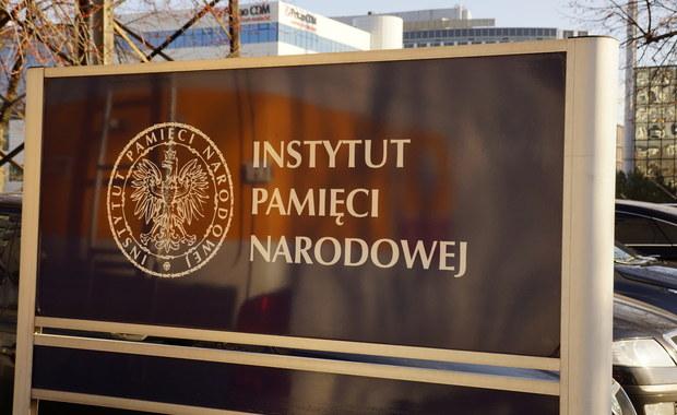 IPN poda wykaz aktów o funkcjonowaniu aparatu bezpieczeństwa w PRL