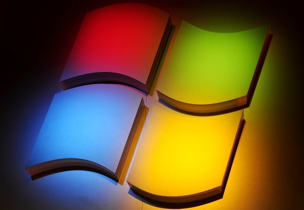 Irackimi komputerami rządzi Windows. Windowsem rządzą piraci. /AFP