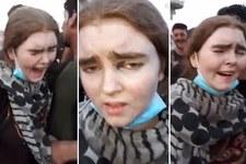 Irak: 16-letniej Niemce grozi kara śmierci