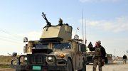 Irak: Bitwa o meczet Al Nuri - symbol Państwa Islamskiego w Mosulu